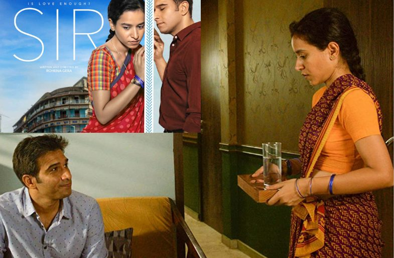 Sahib's in Love With The Maid in 'Sir'