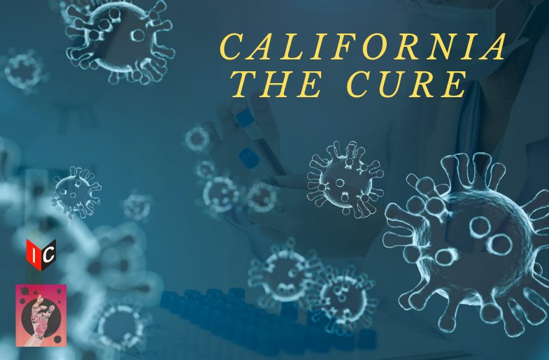 California: The Cure