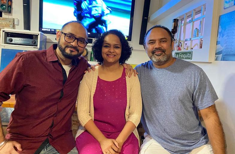 Harjeet's Family Suffers the Aftermath of COVID