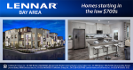 Lennar: Homebuying made easy!
