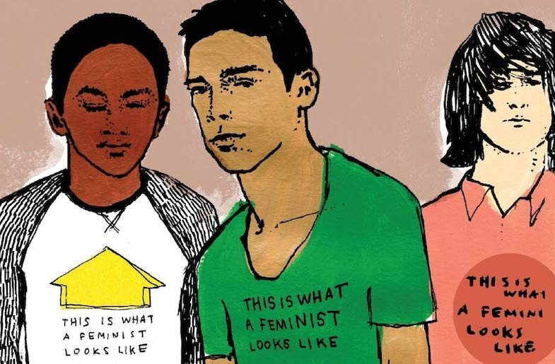 Desi Feminist Men – It Does Not Have To Be An Oxymoron