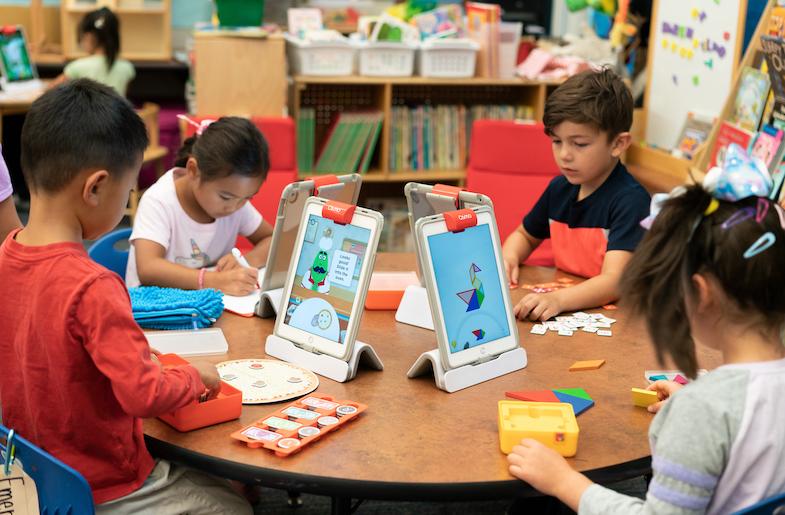 Indian-American's Palo Alto Nonprofit Announces $2,000 Mini-Grants For US Classrooms