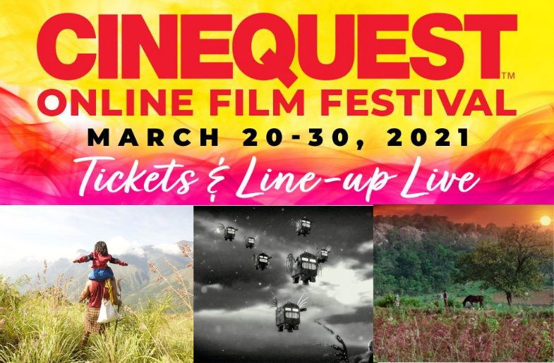 San Jose's Virtual Cinequest 2021 Features Indian Origin Films