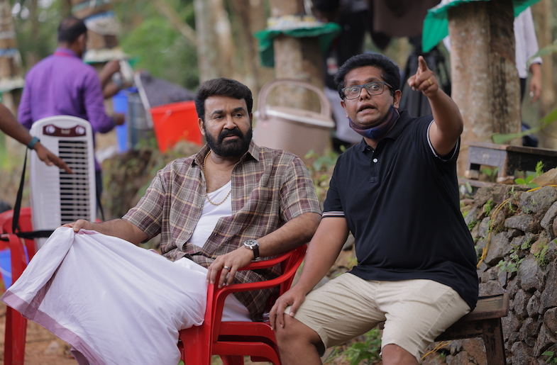 Drishyam 2: George Kutty and Family Are Back