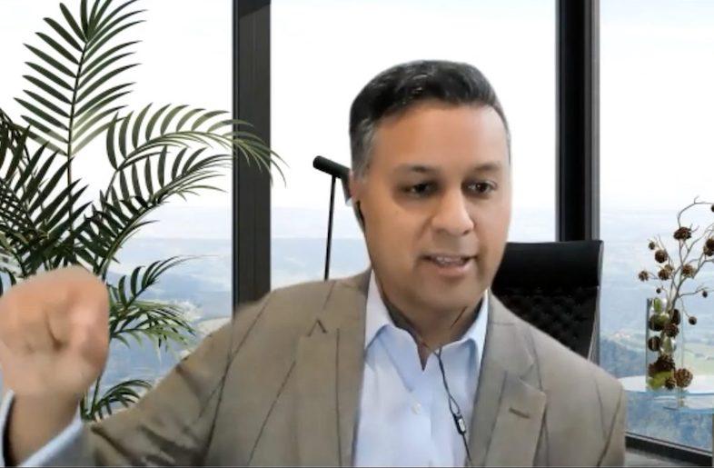 Stanford's Dr. Nirav Shah on Vaccines VS. Variants