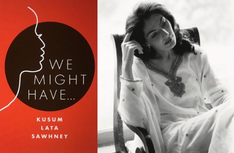 Kusum Lata Sawhney's Poems Ponder Chaos in COVID Times