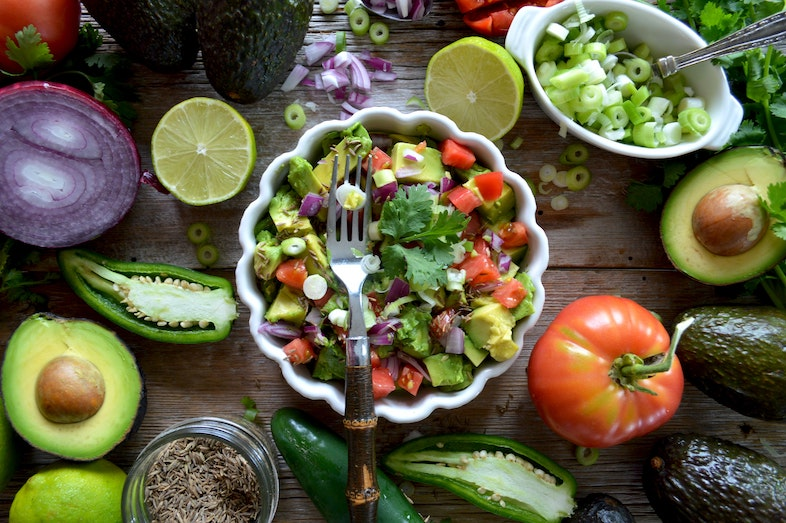 Oil-free and Plant-Based Food Serve Up A Healthy Desi Diet