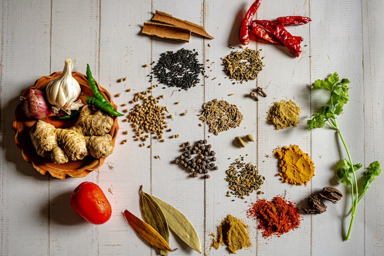 Indian Kitchen Secrets That Boost Your Health
