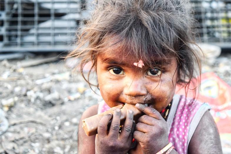 COVID Creates Hunger Crisis in India