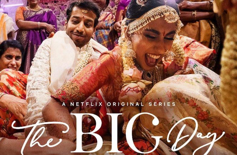 The Big Day 2 (Courtesy of Netflix)
