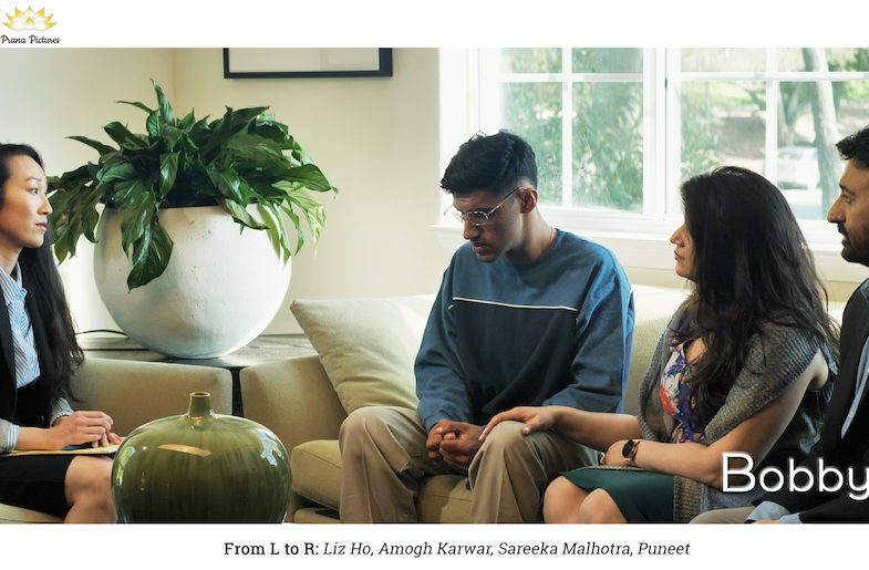 Bay Area Filmmakers Attempt to Help South Asians Contextualize Autism