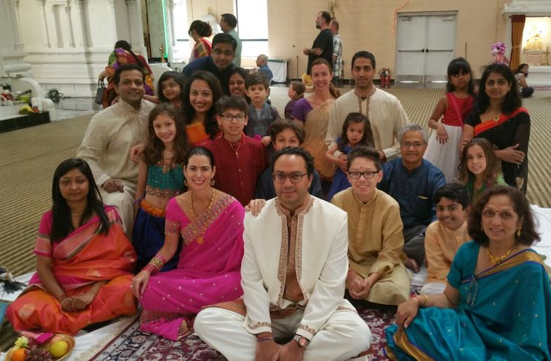Decoding the Significance of Indian-American Heritage