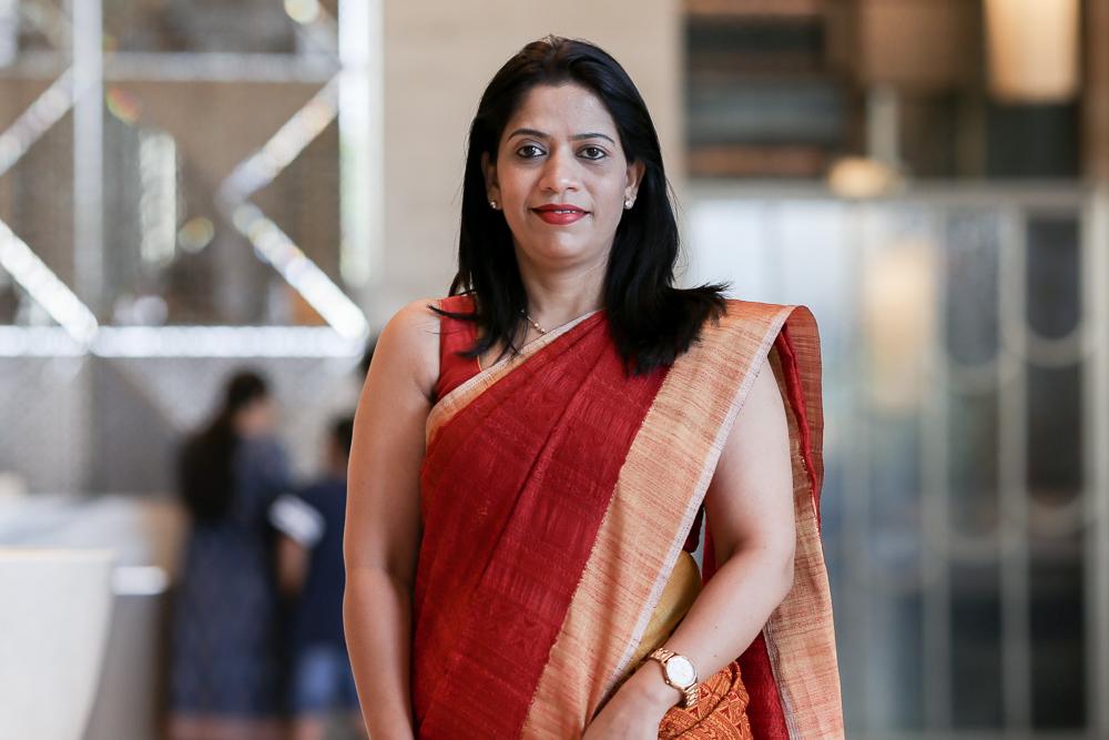 Dr. Aparna Methil