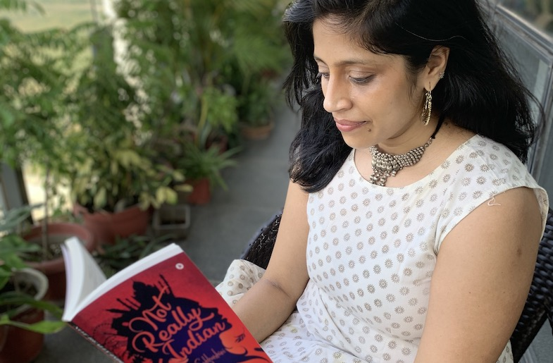 Not Really Indian: Subhashini Prasad's Book Compiles Global Narratives