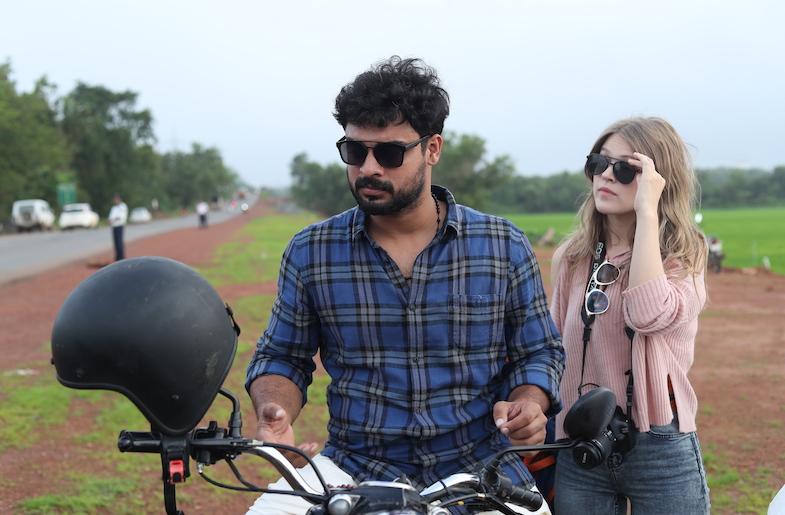 New York to Kerala, American Actress India Jarvis Makes a Malayalam Film Debut