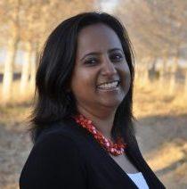 Anjana Nagarajan-Butaney