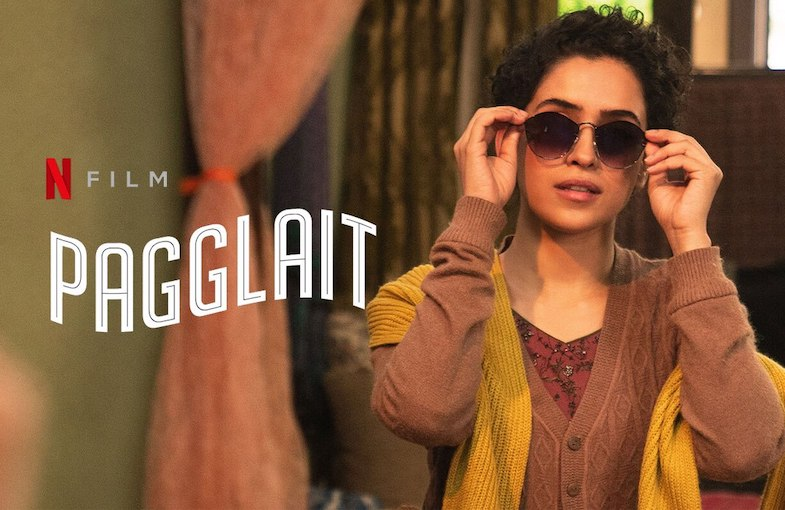 Pagglait Approaches the Insular Hindu Family With Humor and Heart