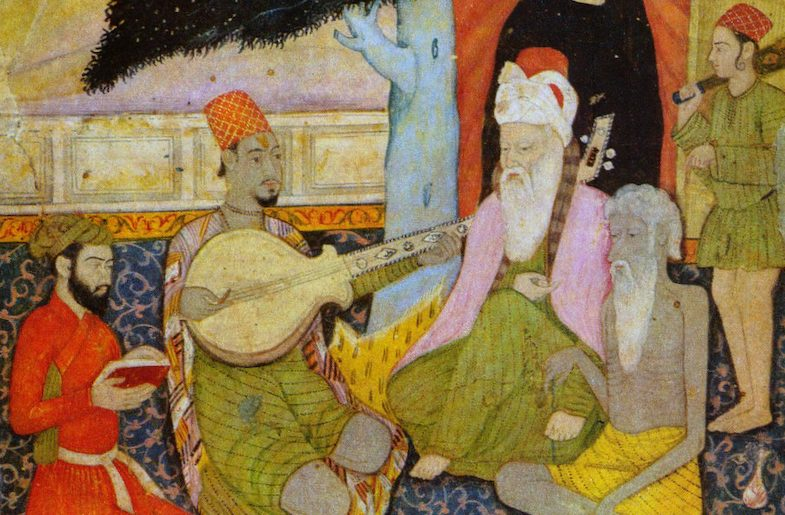 Swara in Hindustani Classical Music