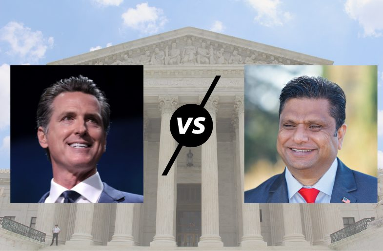 The Tandon V. Newsom Lawsuit: Negotiating Religious Gatherings During a Pandemic