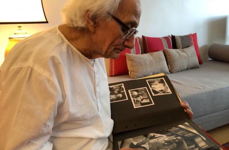 Berkeley's Film Archive Diversifies History With Films by Amit Dutta