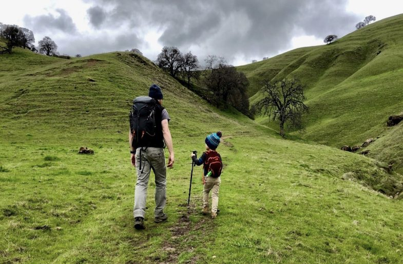 My Park Moment Photo Contest Includes Your Favorite Bay Area Parks