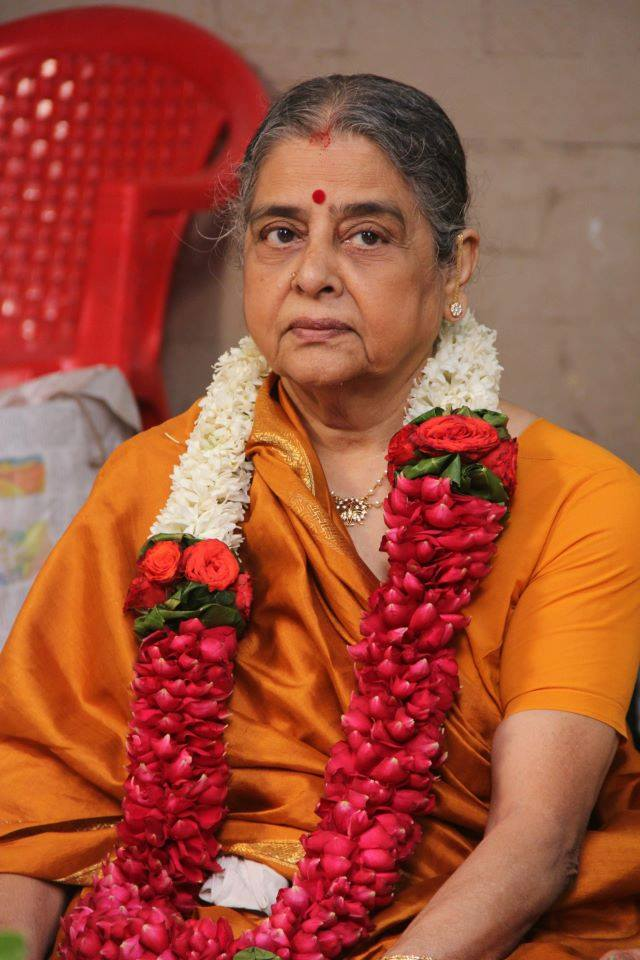 Amma Sadabhishekam