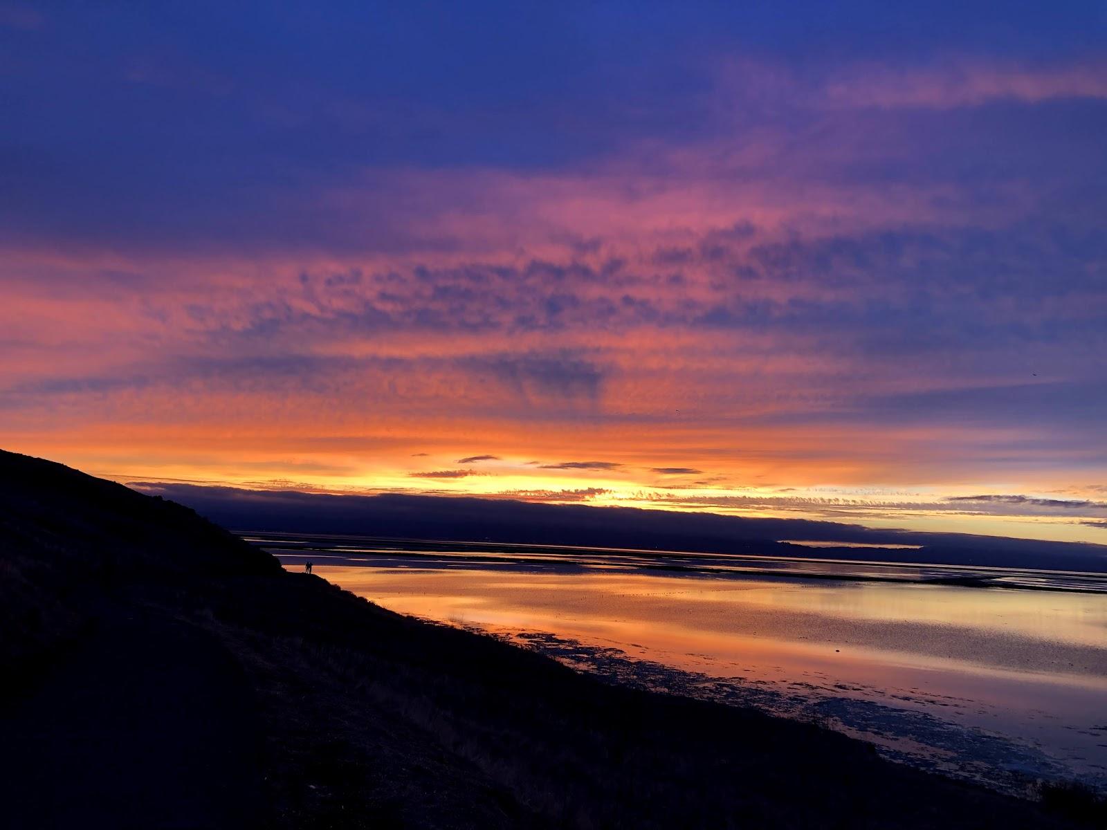 Sunset (Image by Saumya Balasubramanian)