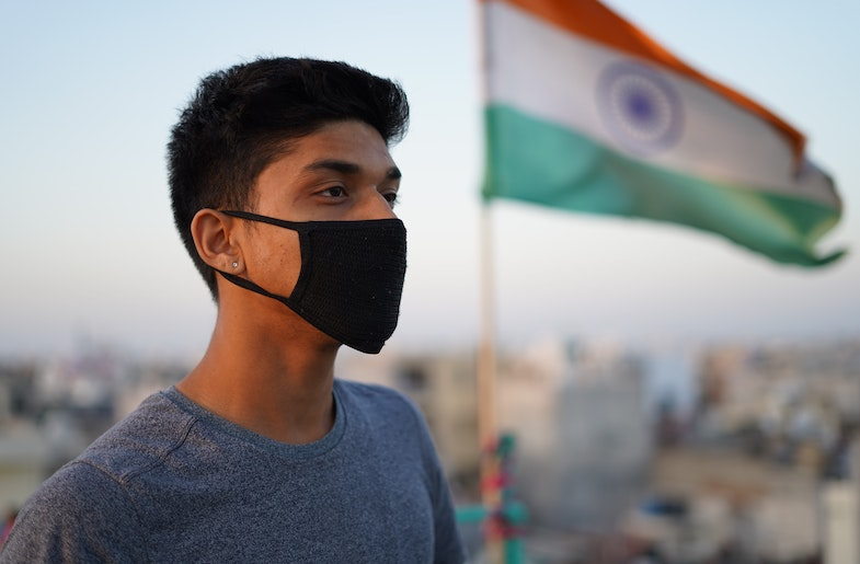 Why Indian Immigrants Are Facing a Unique Wellness Challenge