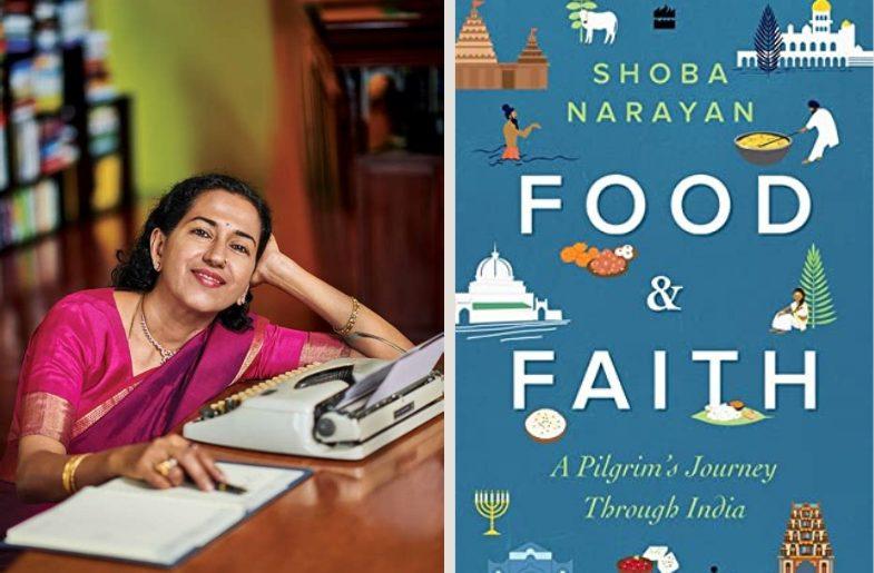 Food and Faith: The Intrinsic Prasadam at Hindu Temples