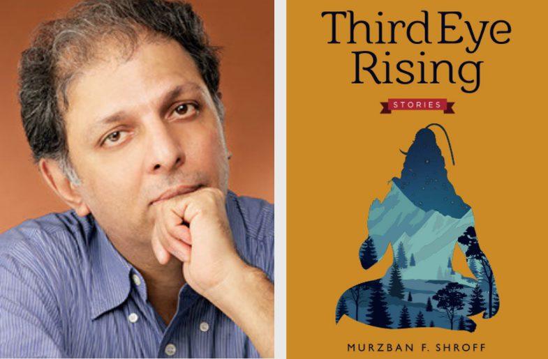 Third Eye Rising: A Pantheon of Displacement Stories