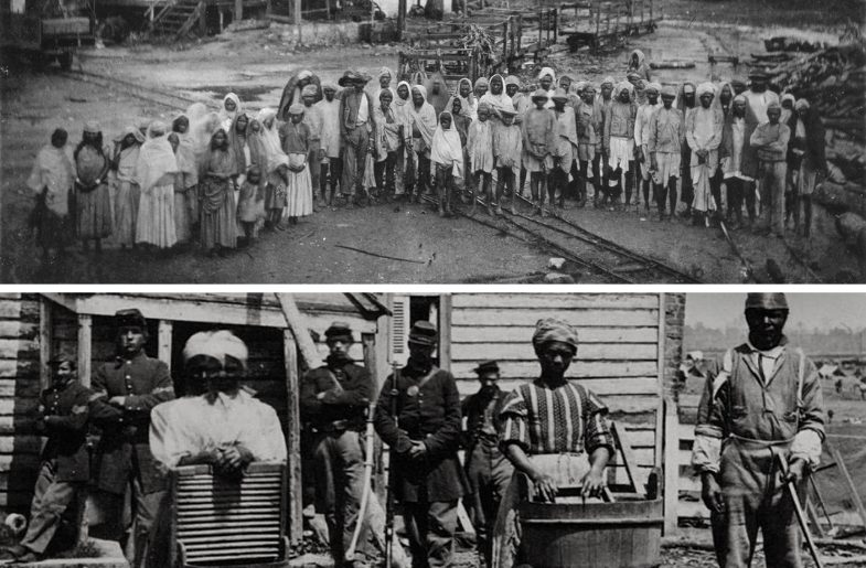 Juneteenth Isn't Enough: How Indian-Americans Can Use Their Pasts to Help Another Present