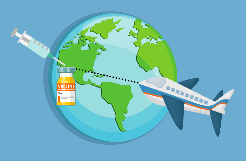 What is Vaccine Tourism?