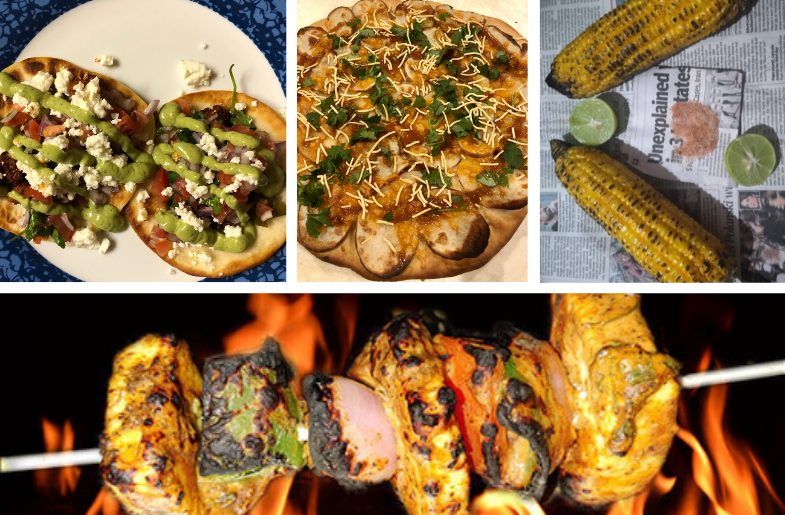 Indian Summer Grill And Chill Recipes