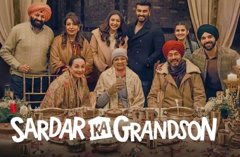 Sardar Kaur Is the Irascible Dadi That I Might Be