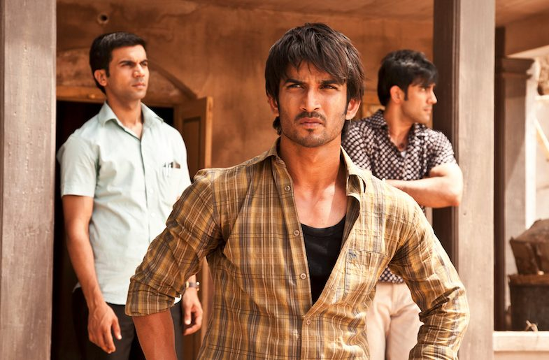 One Year Since Sushant…
