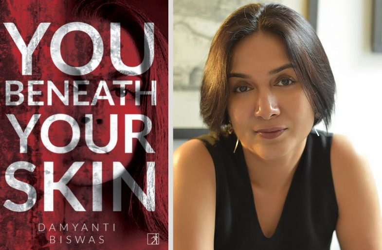Damyanti Biswas' Book Pulls From Her Work With 'Project Why'
