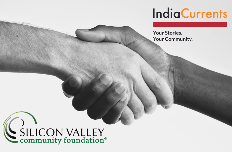 India Currents Foundation Wins Local Journalism Grant