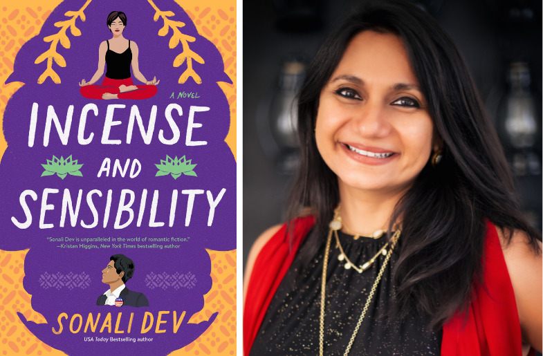 The Yin and Yang of Jane Austen Is Alive and Well Thanks to Sonali Dev