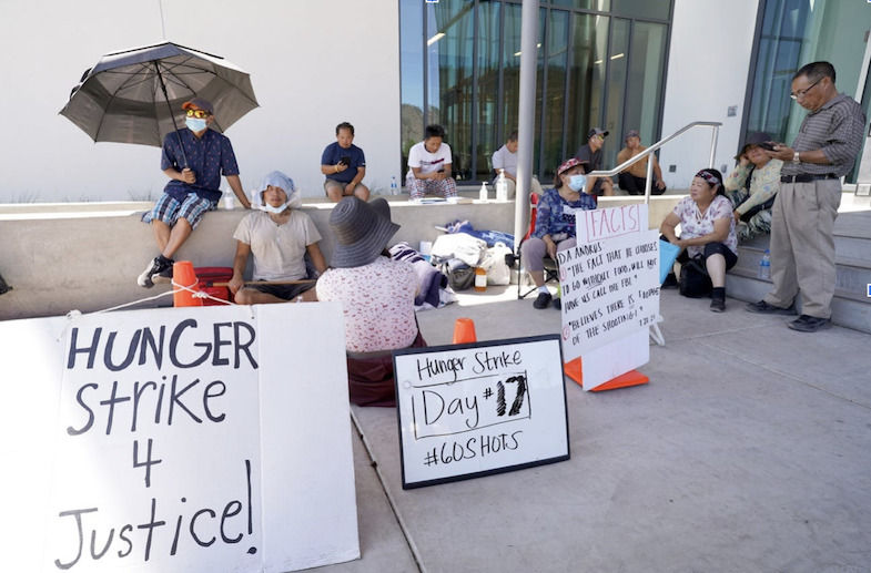 A Modern Day Satyagrahi Finds Justice In California's Mount Shasta Vista