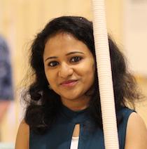 Suchithra Pillai
