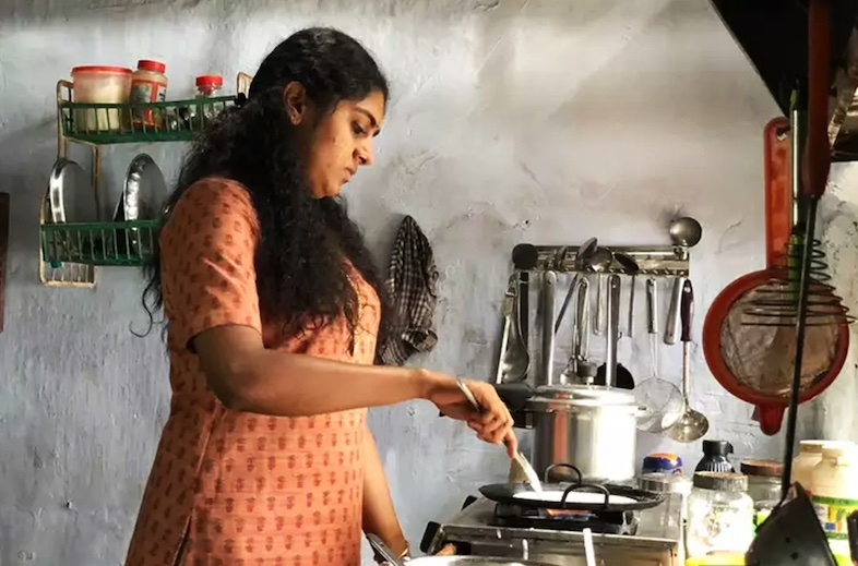 Rebellion Simmers Alongside Curries In The Great Indian Kitchen