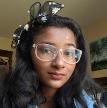 Medha Sarkar