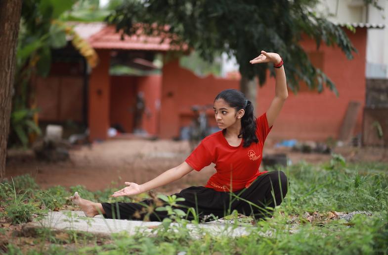 Kalaripayattu: Indian Martial Arts Harnessing Female Power