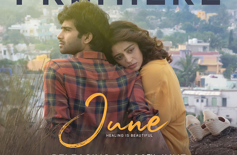 June: A Marathi Film On Hope and Healing
