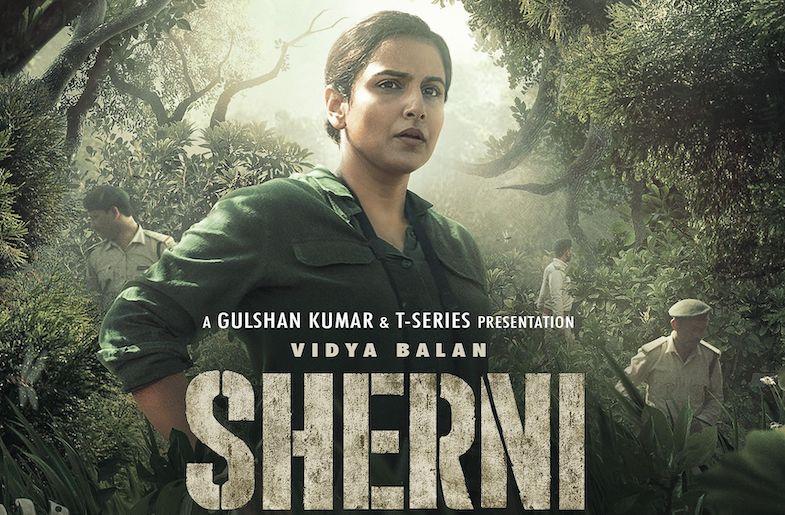 A Sherni Herself, Vidya Balan Tells IC of Muted Feminism in Her Newest Release