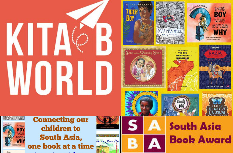 Is There South Asian Literature For Young People?