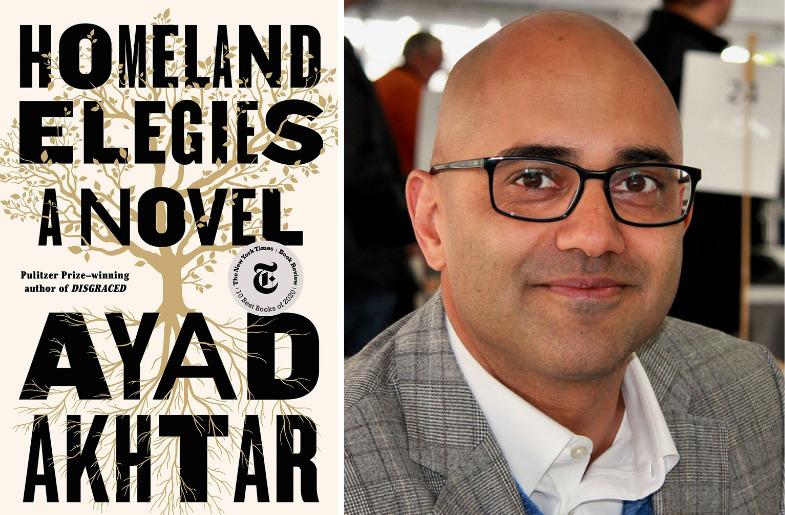 Homeland Elegies: A Clash of Civilizations