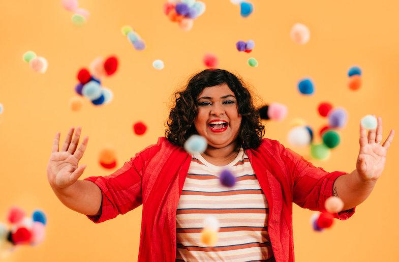 Unapologetically Making It: IC Interviews Kaviya Ravi