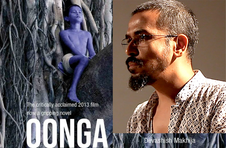 Oonga Recasts the Myth of Rama in a Fearless Adivasi Prince
