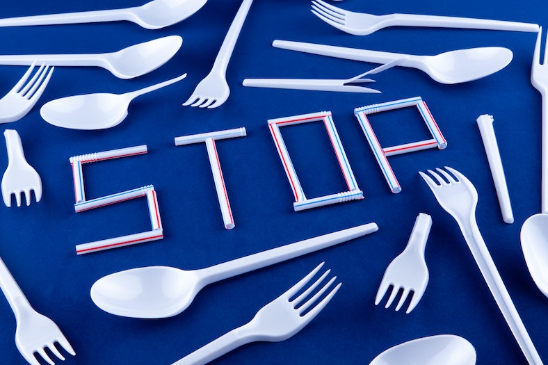 Stop! You Could Be Eating 5 Grams Of Plastic Every Week!